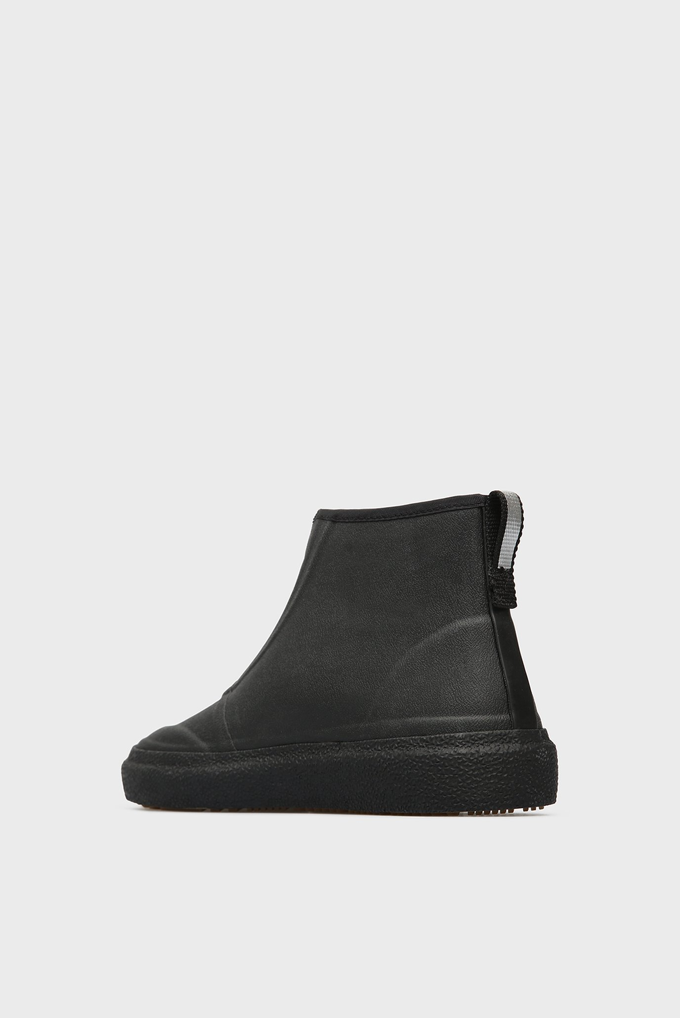 Купить Женские черные резиновые ботинки STORMHAVEN Gant Gant 17599855 – Киев, Украина. Цены в интернет магазине MD Fashion