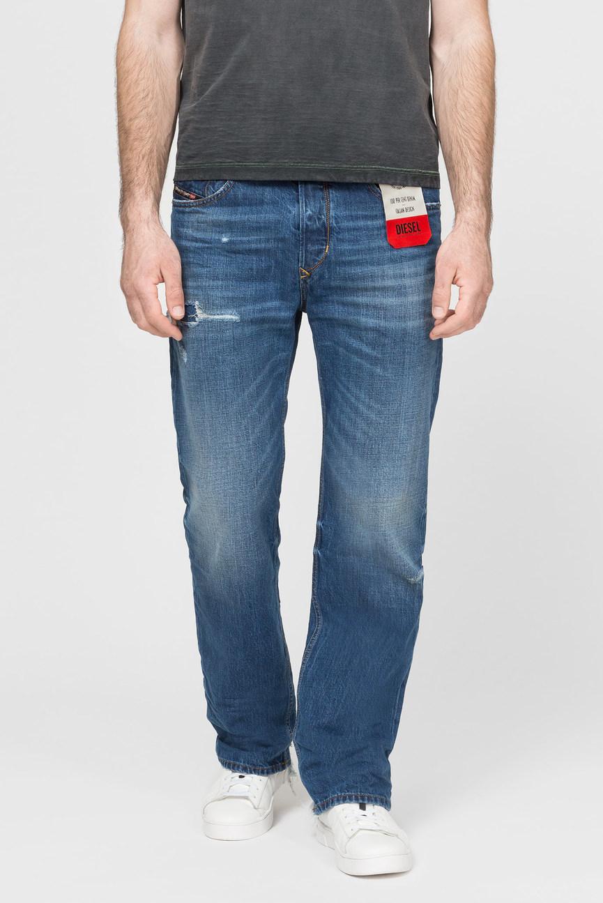 Мужские синие джинсы D-KODECK