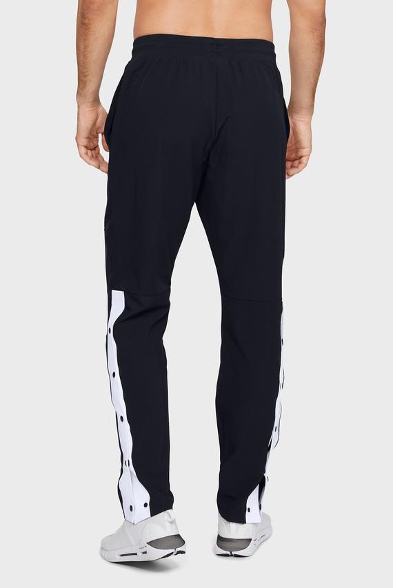 Мужские черные брюки UNSTOPPABLE 96 TEARAWAY PANT