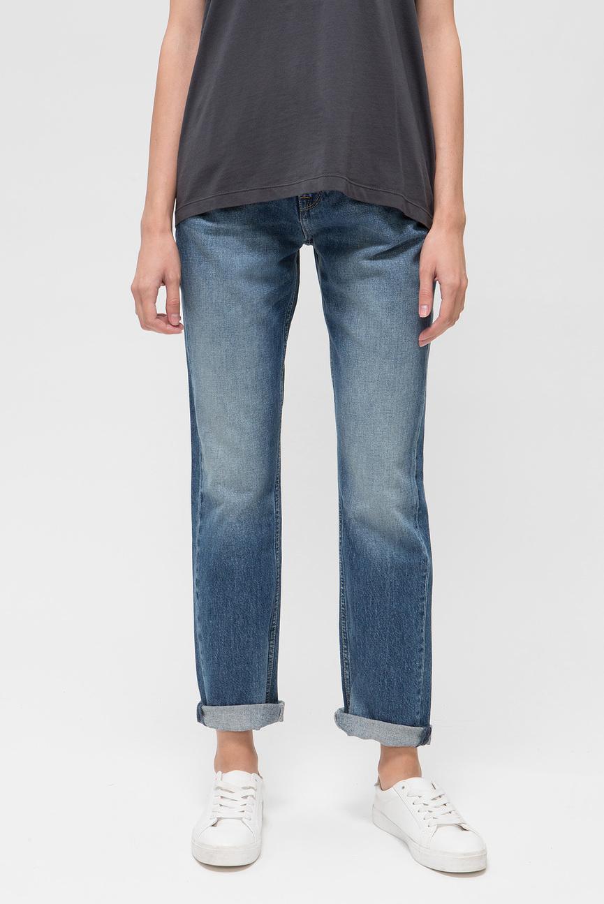 Женские синие джинсы MARY