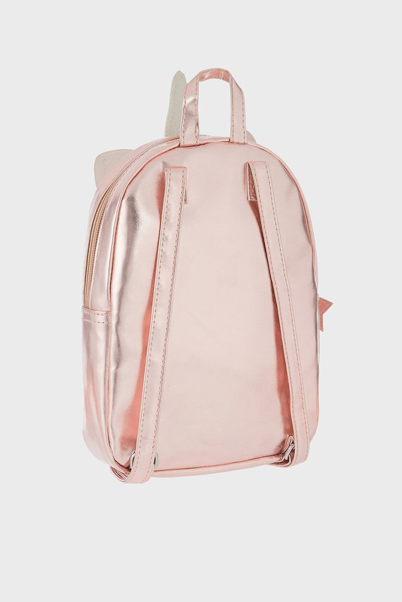 Детский розовый рюкзак UNICORN CHARACTER