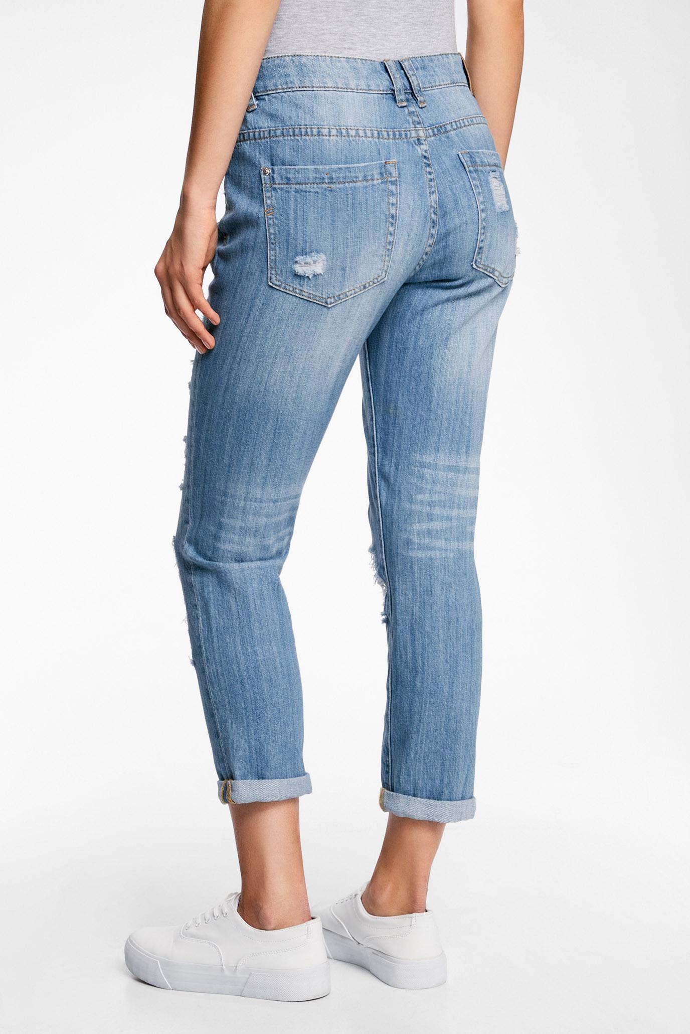 джинсы женские купить в москве