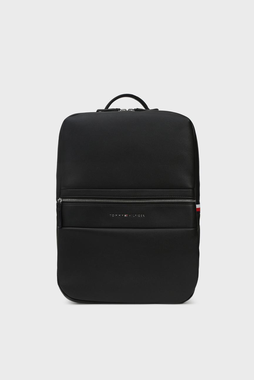 Мужской черный рюкзак NOVELTY MIX