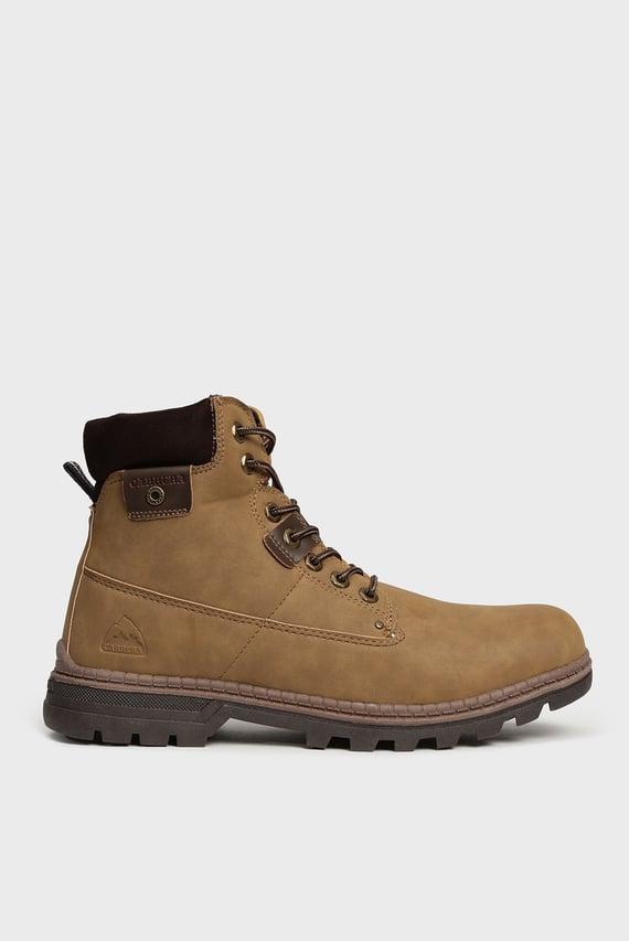 Мужские светло-коричневые ботинки NEVADA NBX