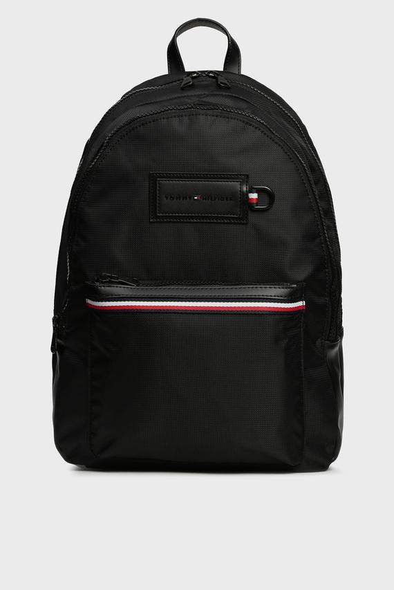 Мужской черный рюкзак MODERN