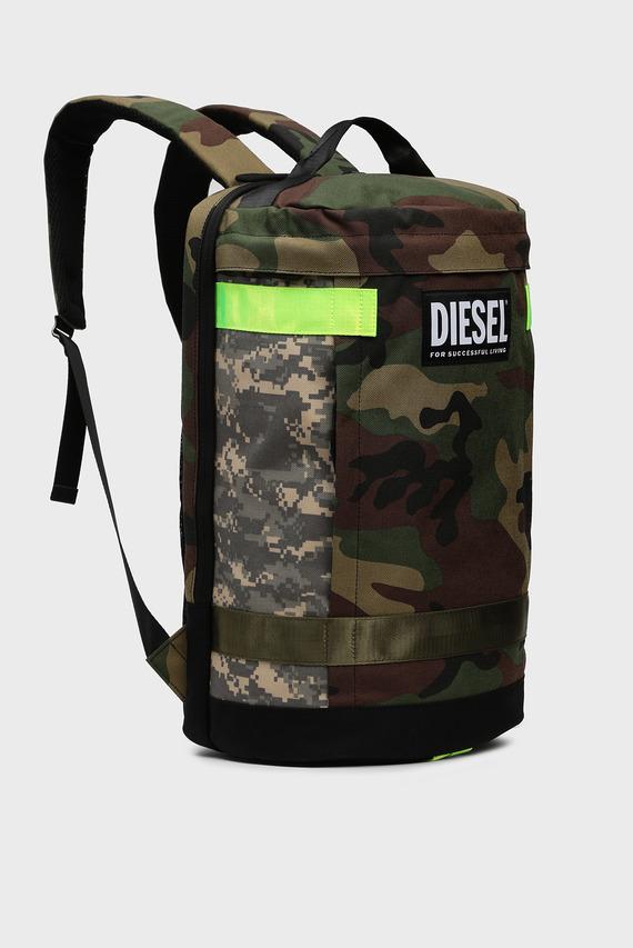 Мужской камуфляжный рюкзак URBHANITY