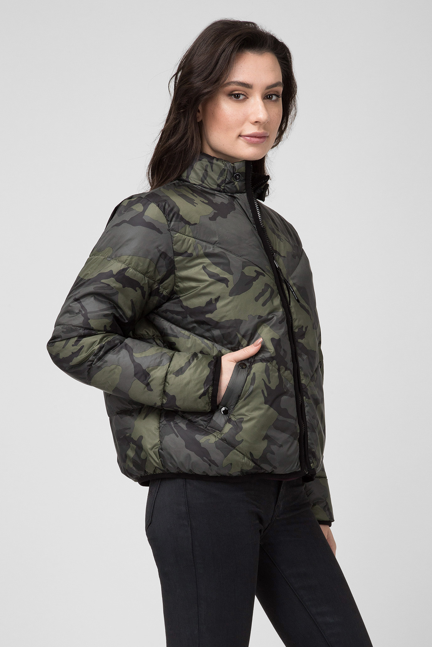 Купить Женская двусторонняя куртка Whistler  G-Star RAW G-Star RAW D10353,A751 – Киев, Украина. Цены в интернет магазине MD Fashion