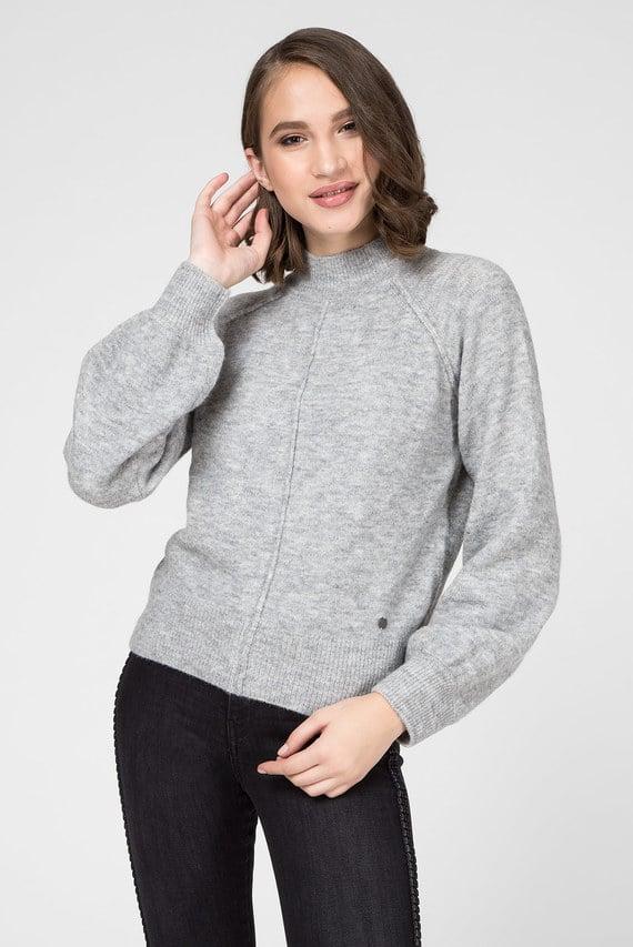 Женский серый свитер CLOTILDE
