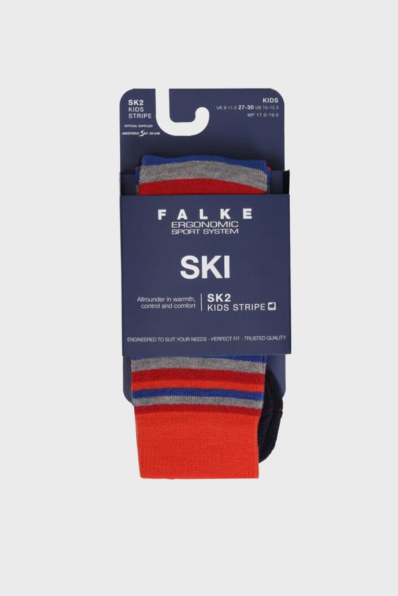 Детские лыжные носки SK2