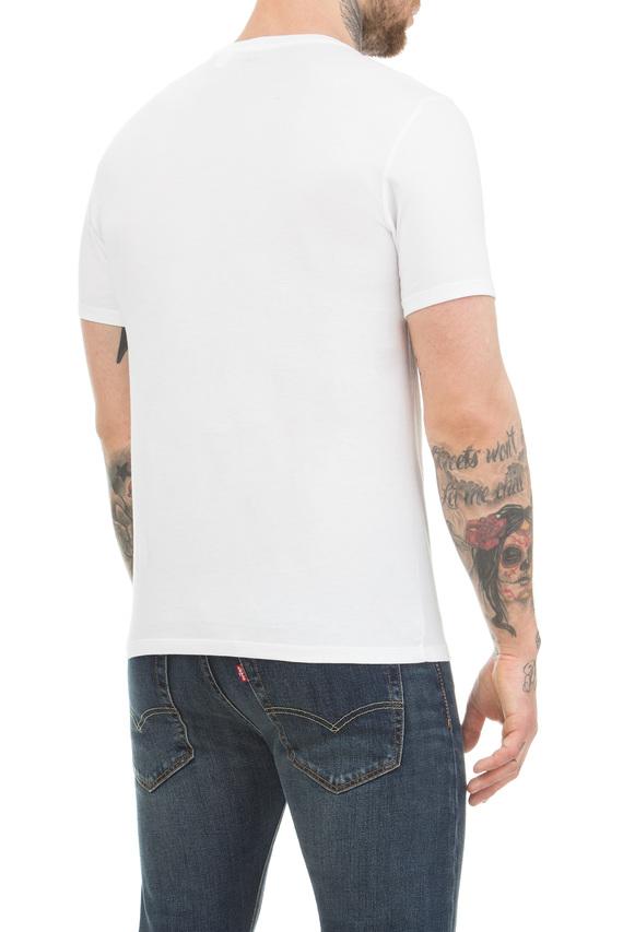 Набор футболок Crewneck Tees Slim fit (2 шт)