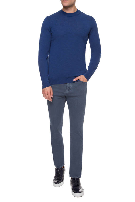 Мужские синие джинсы Delaware