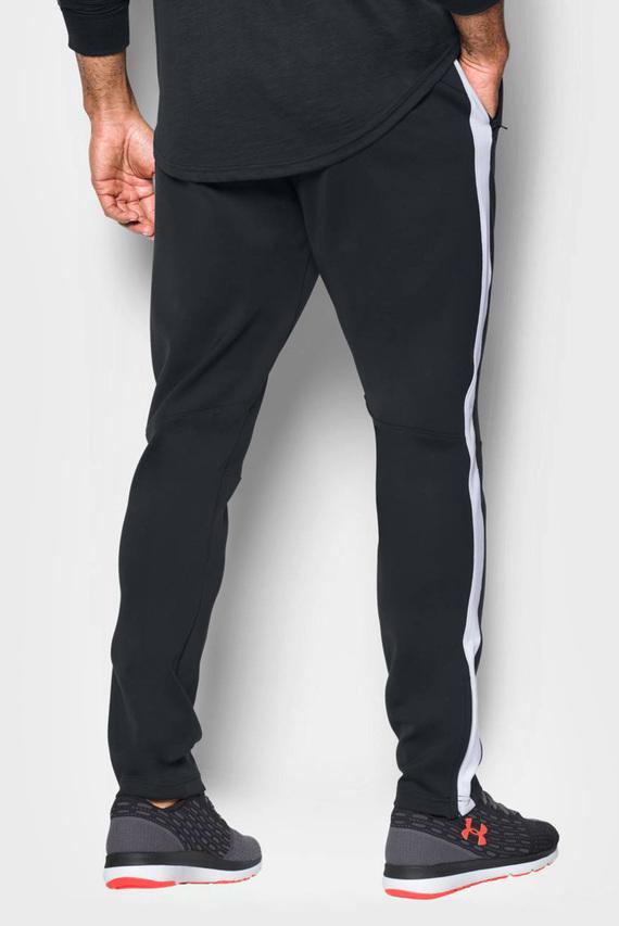 Мужские черные брюки Sportstyle Track Pant