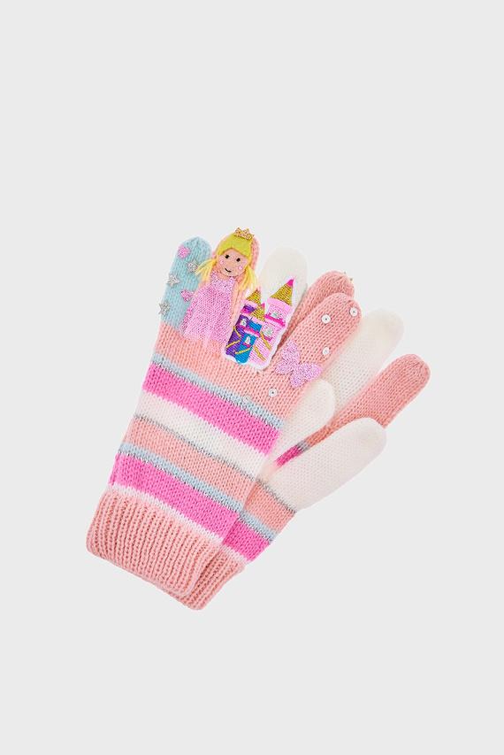 Детские перчатки PRINCESSS GLOVES