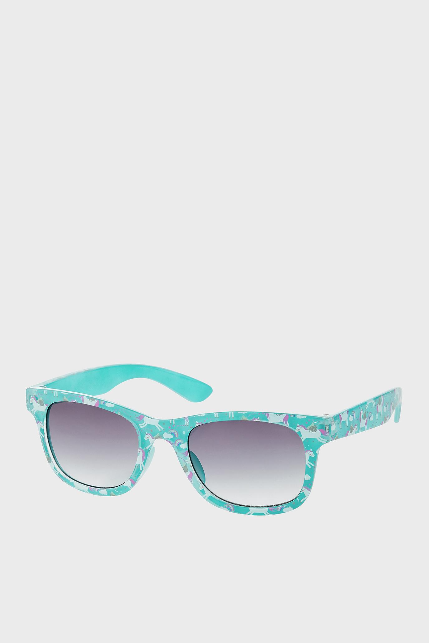 Дитячі сонцезахисні окуляри UNICORN 1