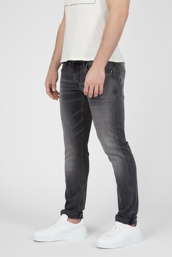 Мужские серые джинсы HATCH