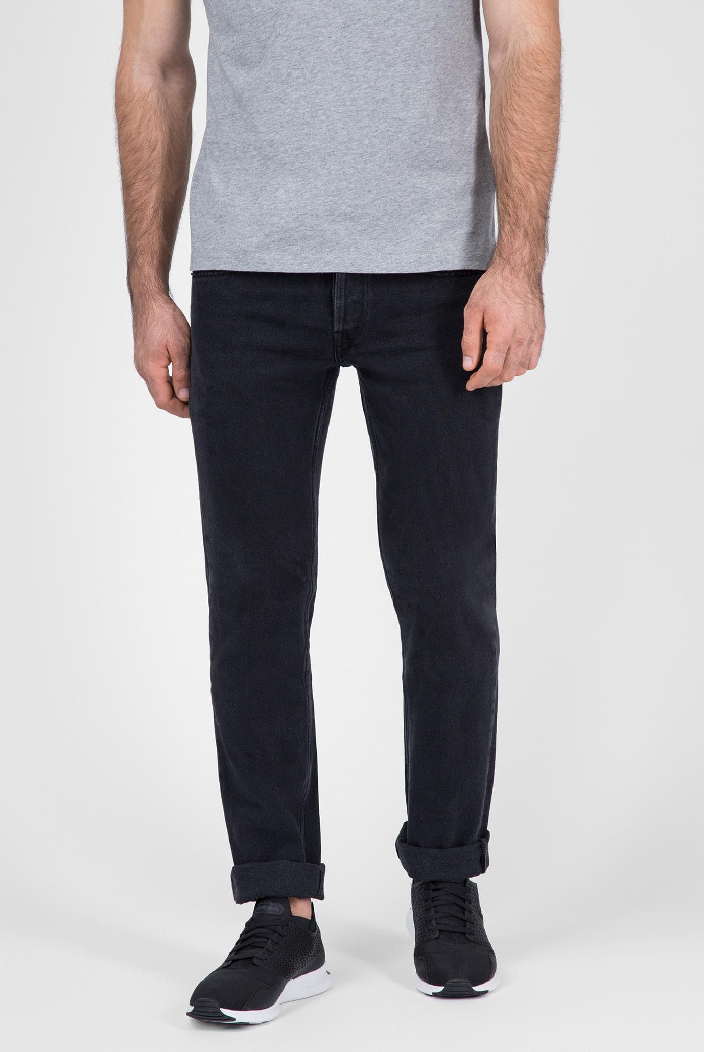 Купить Мужские черные джинсы Grover Replay Replay MA972 .000.138 321 – Киев, Украина. Цены в интернет магазине MD Fashion