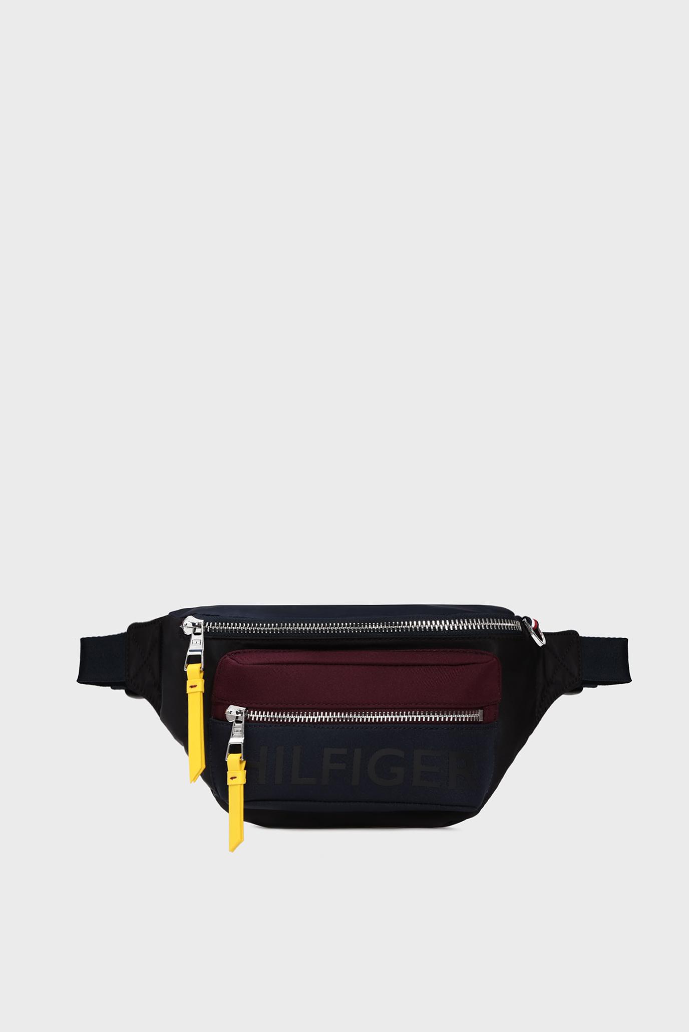 Мужская поясная сумка BOLD NYLON CB Tommy Hilfiger