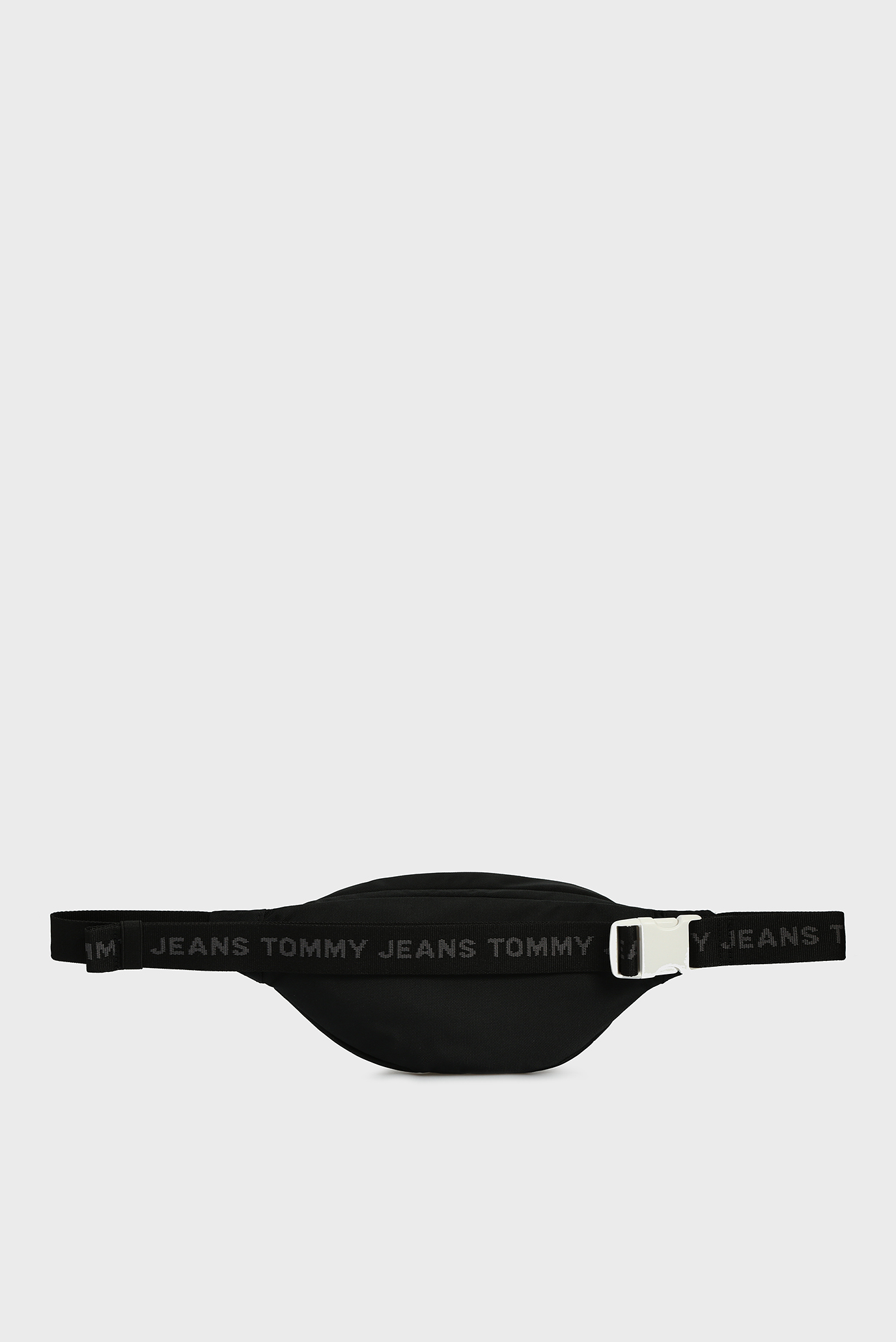 Мужская черная поясная сумка TJM COOL CITY Tommy Hilfiger