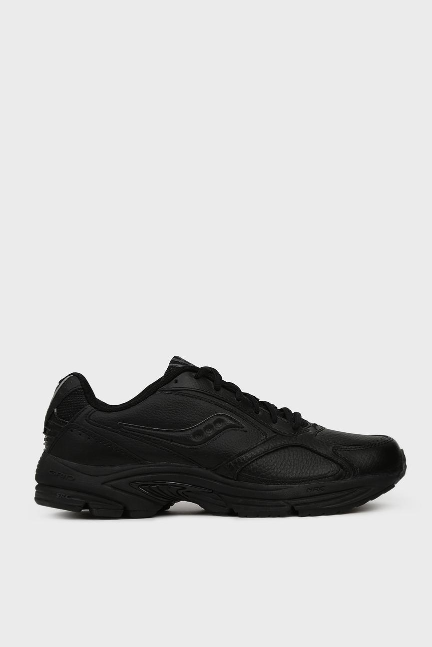Женские черные кроссовки OMNI WALKER
