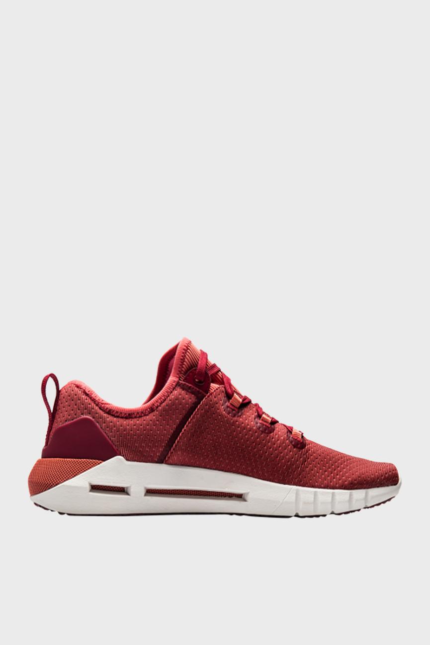 Мужские красные кроссовки UA HOVR SLK