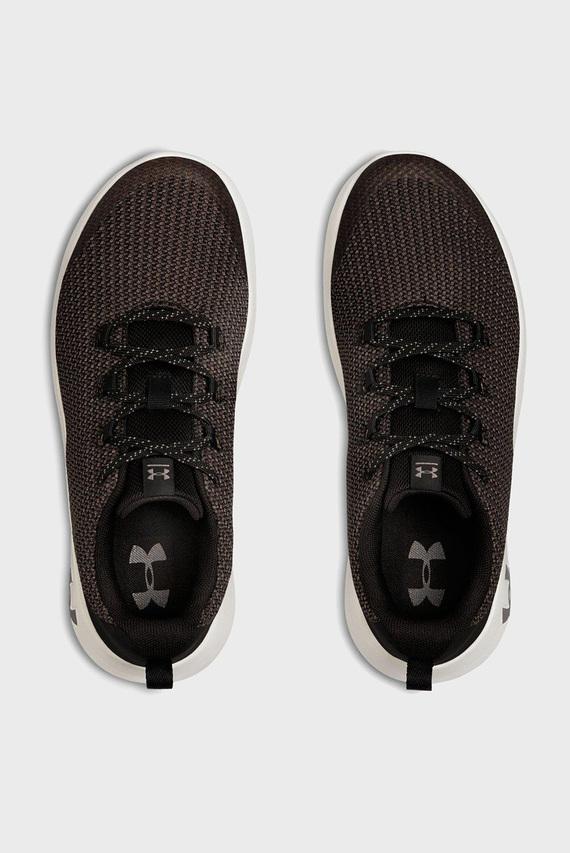 Детские коричневые кроссовки UA BGS Ripple