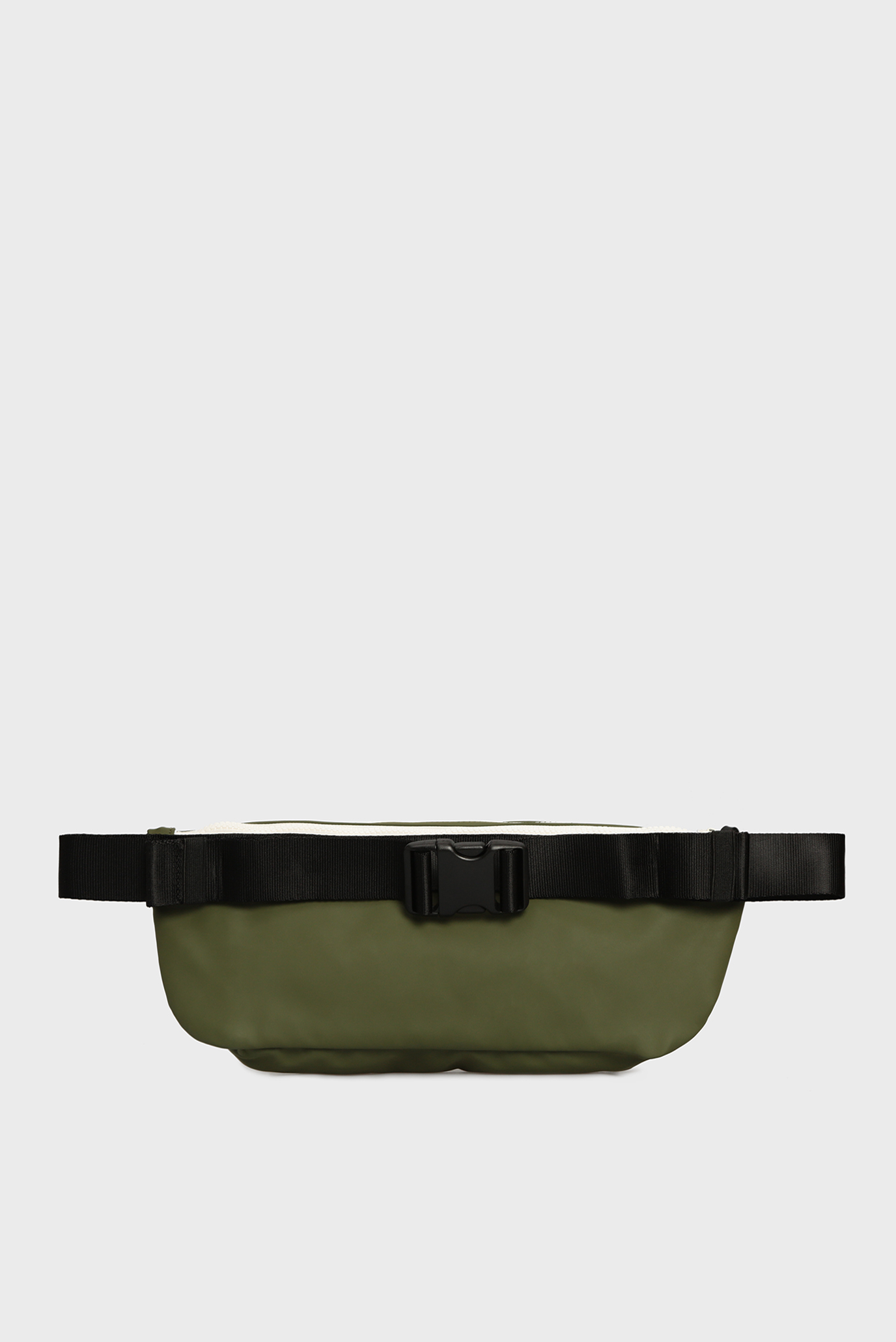 Мужская зеленая поясная сумка TJM CASUAL Tommy Hilfiger