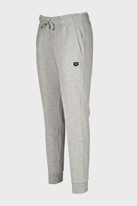 Мужские серые спортивные брюки GYM