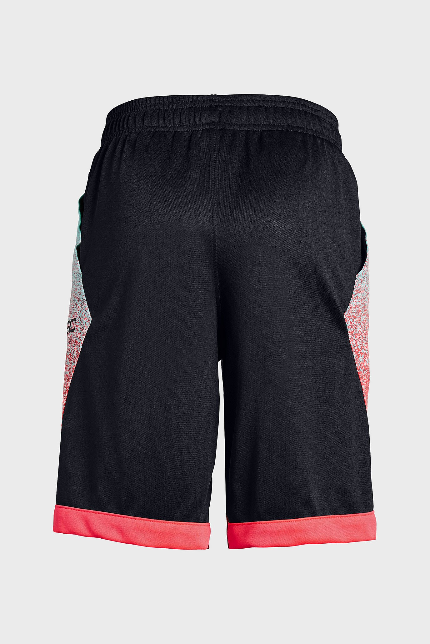 Купить Детские бирюзовые шорты SC30 Short Under Armour Under Armour 1329029-361 – Киев, Украина. Цены в интернет магазине MD Fashion