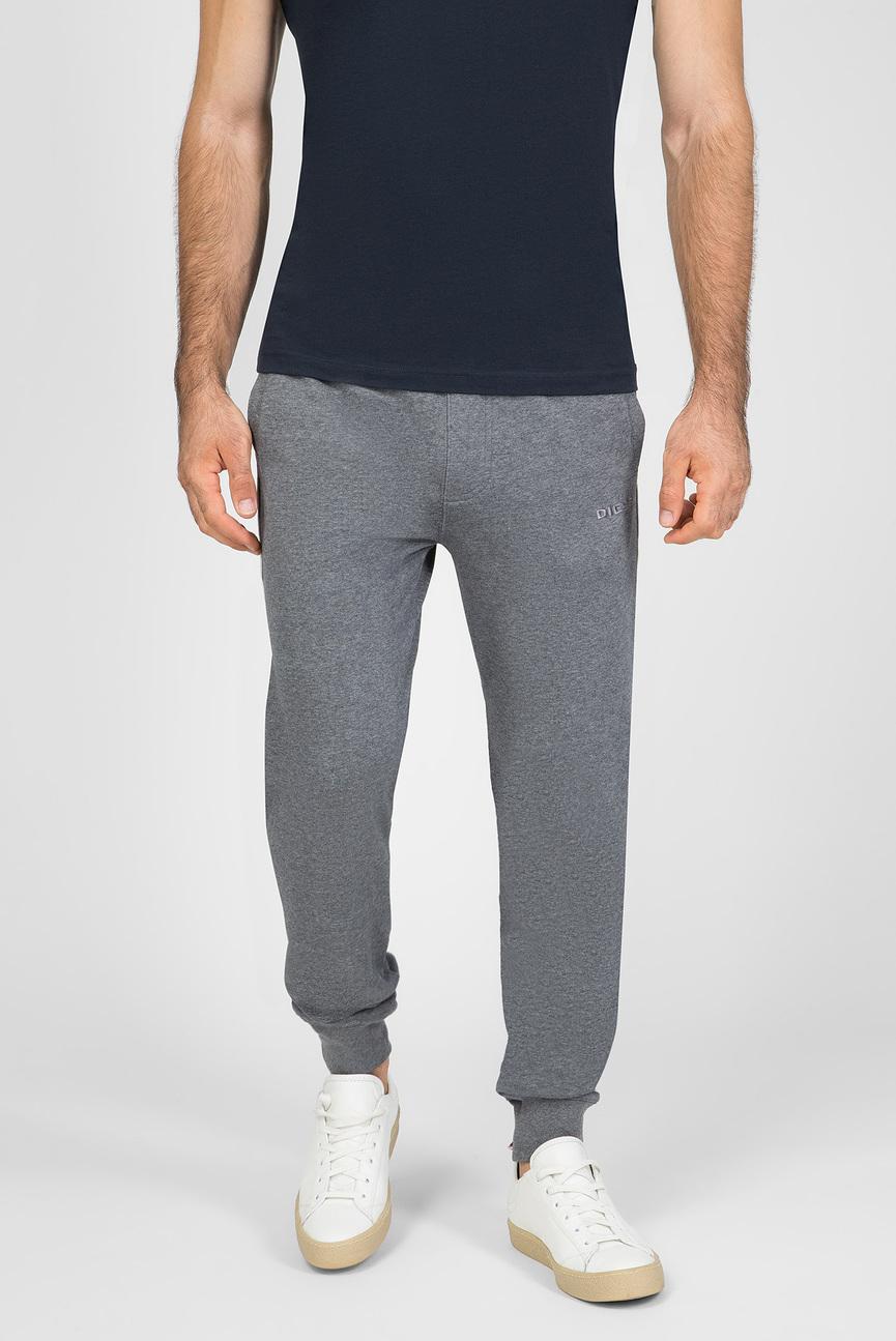 Мужские серые спортивные брюки UMLB-PETER PANTALONI