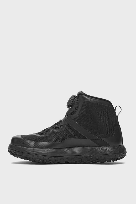 Мужские черные ботинки Fat Tire GTX Boot