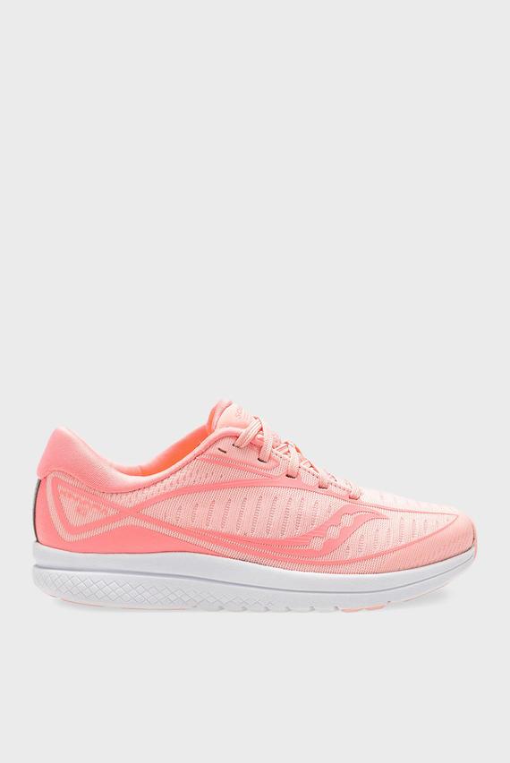 Детские розовые кроссовки KINVARA 10