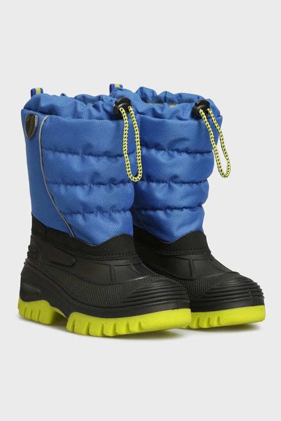 Детские ботинки Hanki