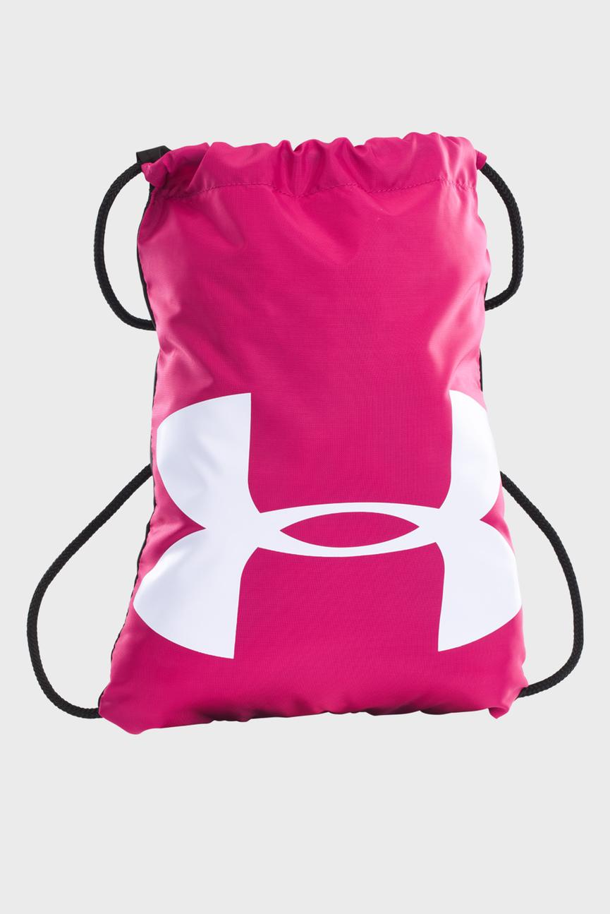 e9ea7fcdfb0b Розовая сумка UA Ozsee Sackpack Under Armour Розовая сумка UA Ozsee  Sackpack 590 грн