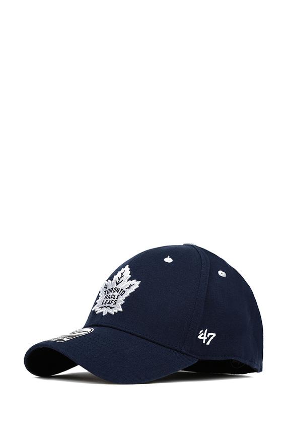 Темно-синяя кепка
