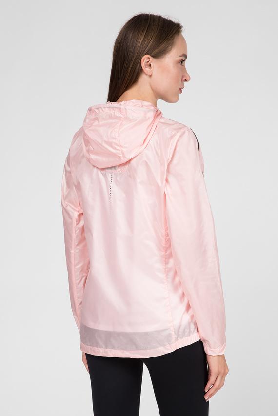 Женская розовая ветровка PACK-IT