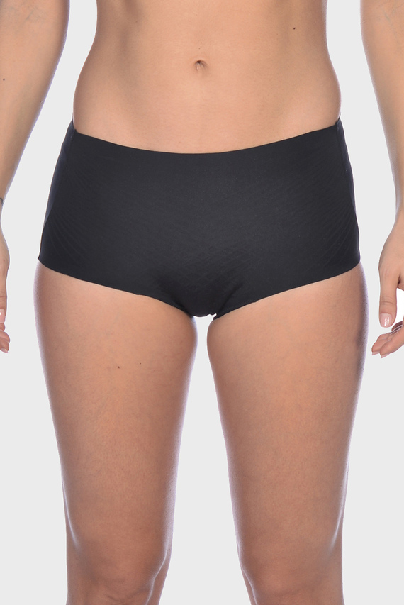Женские черные шорты  OLYMPIA
