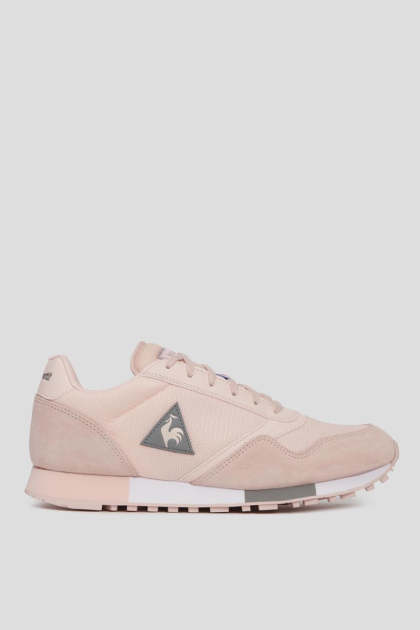Женские розовые кроссовки DELTA W SPORT