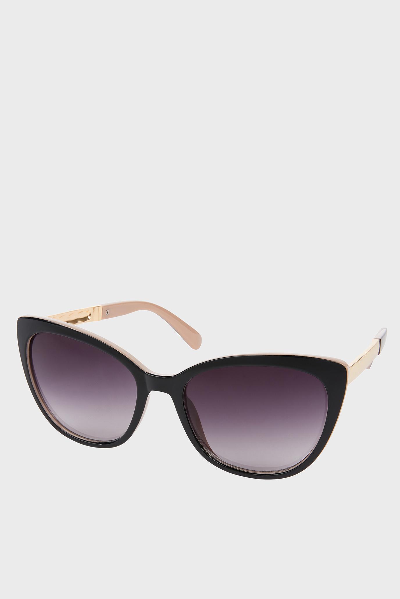 Жіночі сонцезахисні окуляри CARRIE NUDE ARM CAT 1