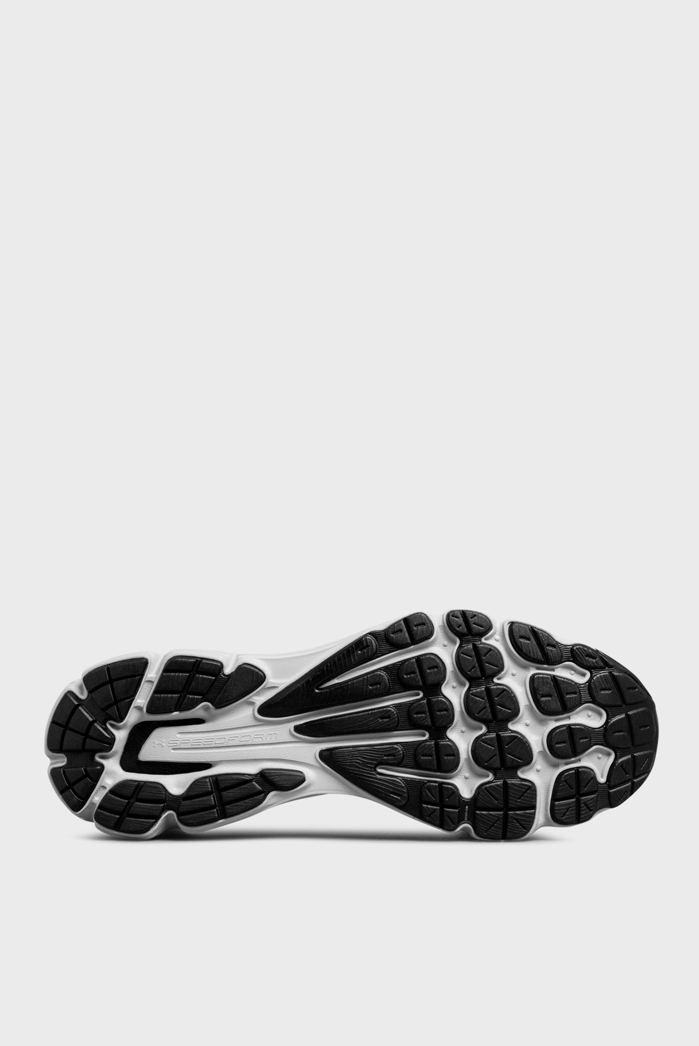 Купить Мужские черные кроссовки Speedform Intake 2 Under Armour Under Armour 3000288-002 – Киев, Украина. Цены в интернет магазине MD Fashion