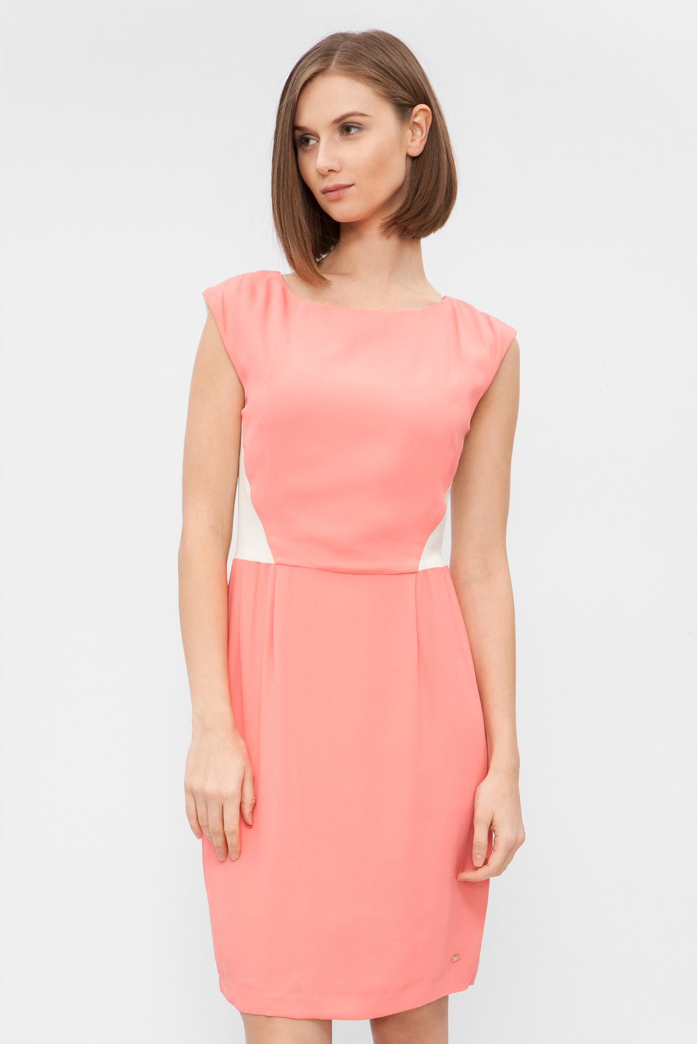 a9de447971d1de4 Купить Женское розовое платье Tommy Hilfiger Tommy Hilfiger 1M87654913 –  Киев, Украина. Цены в интернет магазине MD Fashion