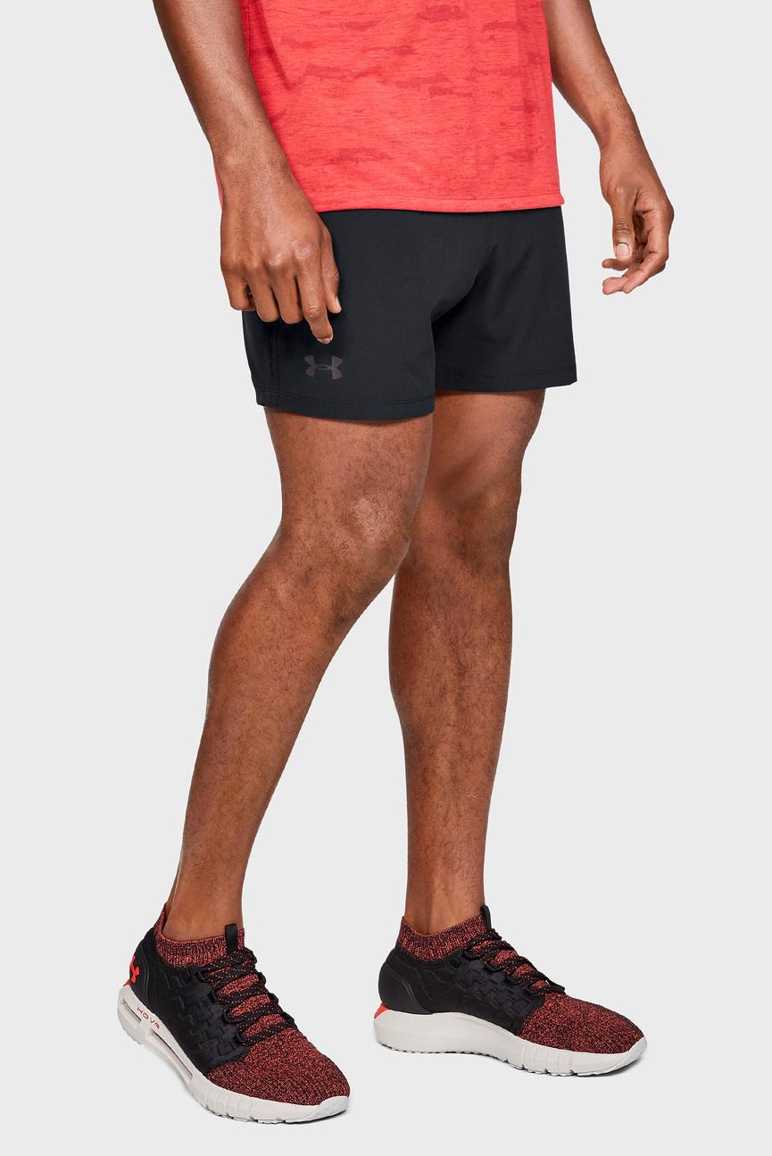 Мужские черные шорты Qualifier WG Perf Short 5in