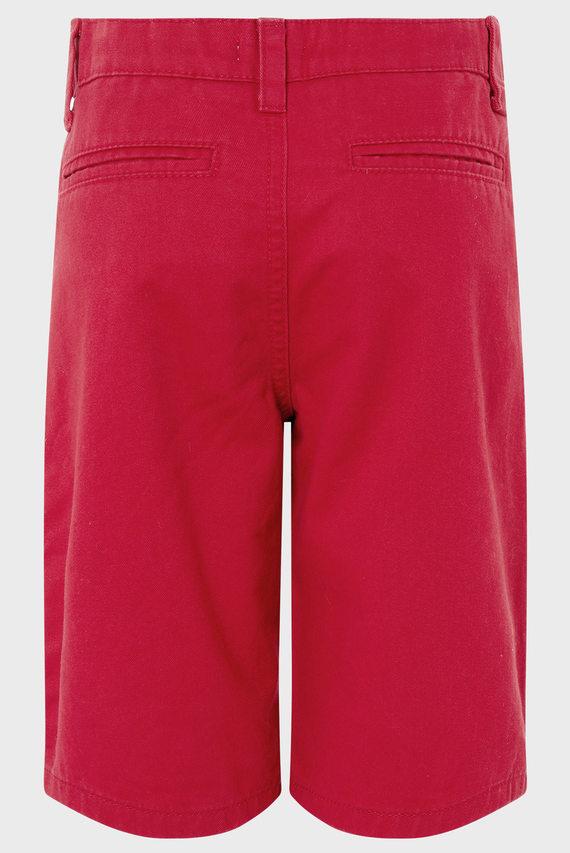 Детские красные шорты Henry Red Short