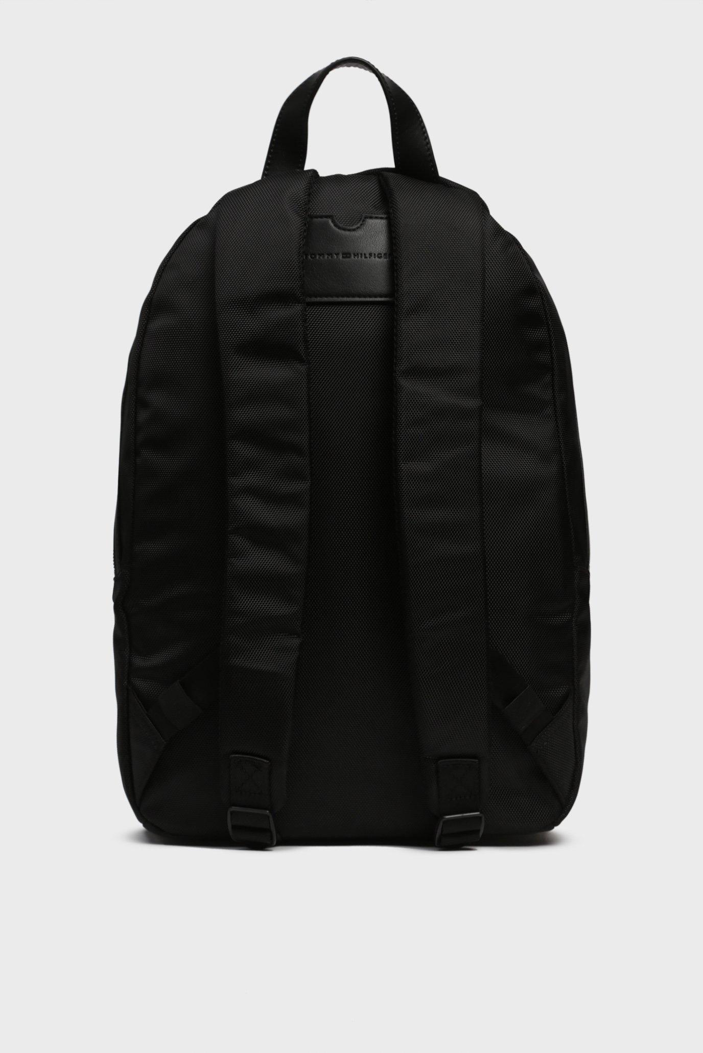 Купить Мужской черный рюкзак ELEVATED Tommy Hilfiger Tommy Hilfiger AM0AM02963 – Киев, Украина. Цены в интернет магазине MD Fashion