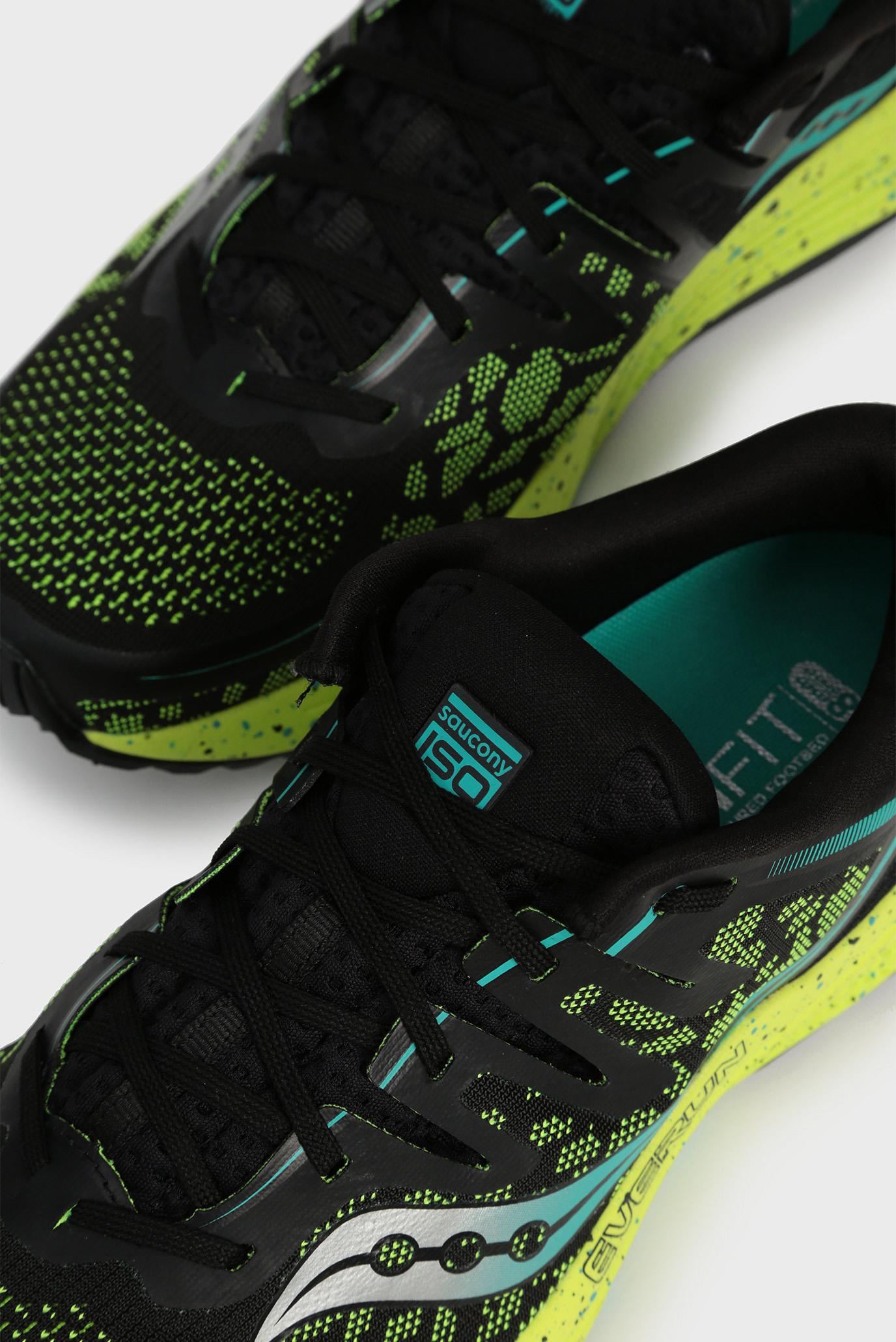 Купить Мужские черные кроссовки GUIDE ISO 2 TR Saucony Saucony 20466-37s – Киев, Украина. Цены в интернет магазине MD Fashion