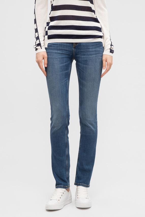 Женские синие джинсы ROME RW NATALI