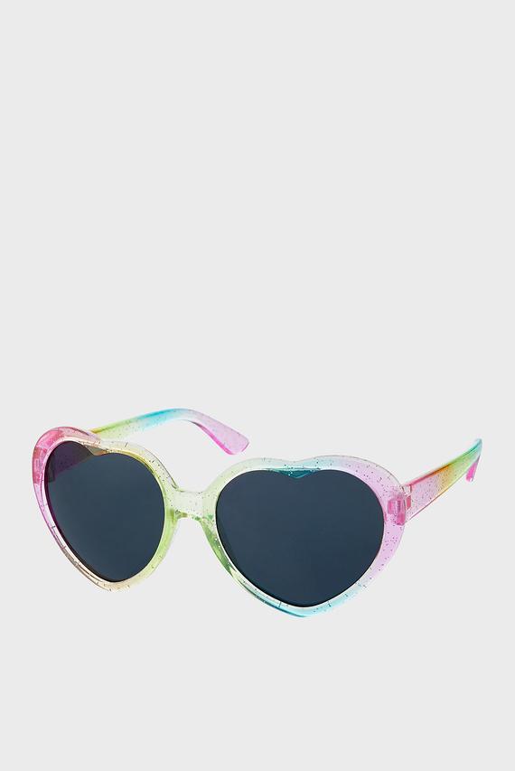 Детские солнцезащитные очки OMBRE HEART
