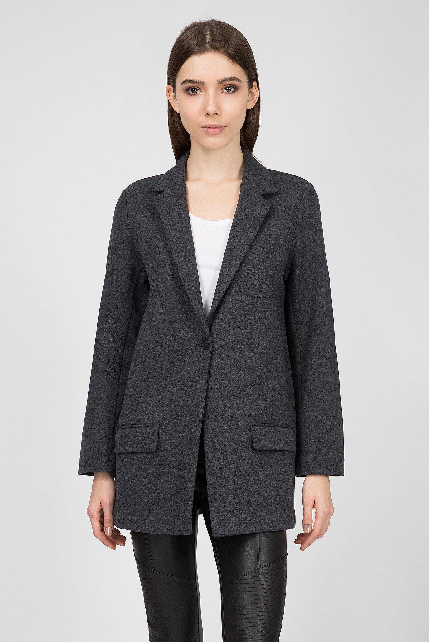 Купить Женский серый жакет LENIS Pepe Jeans Pepe Jeans PL401545 – Киев, Украина. Цены в интернет магазине MD Fashion