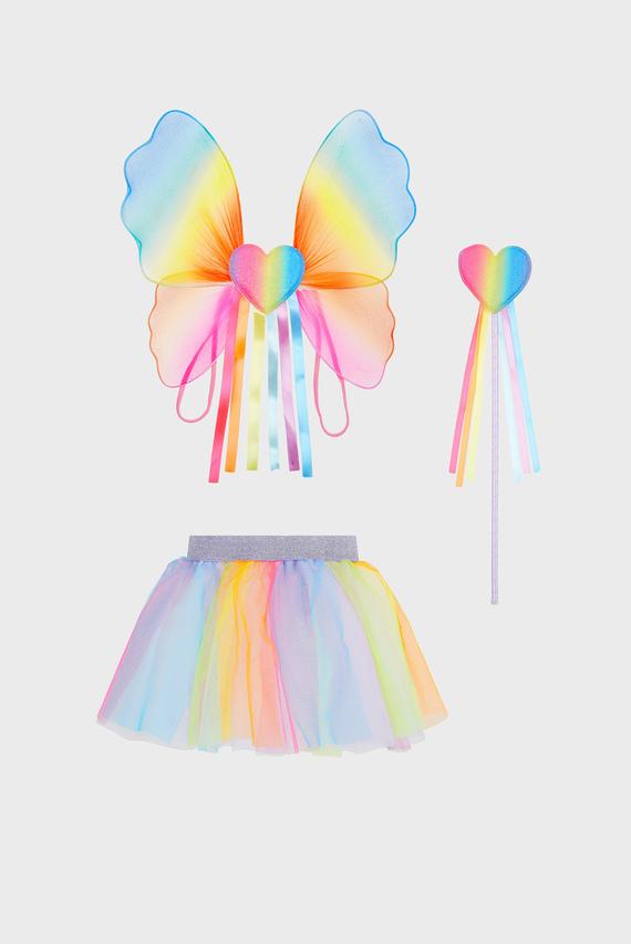 Детский карнавальный костюм OVER THE RAINBOW