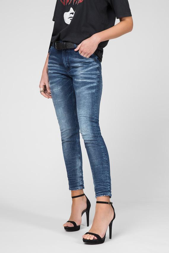 Женские синие джинсы KRAILEY-B-NE