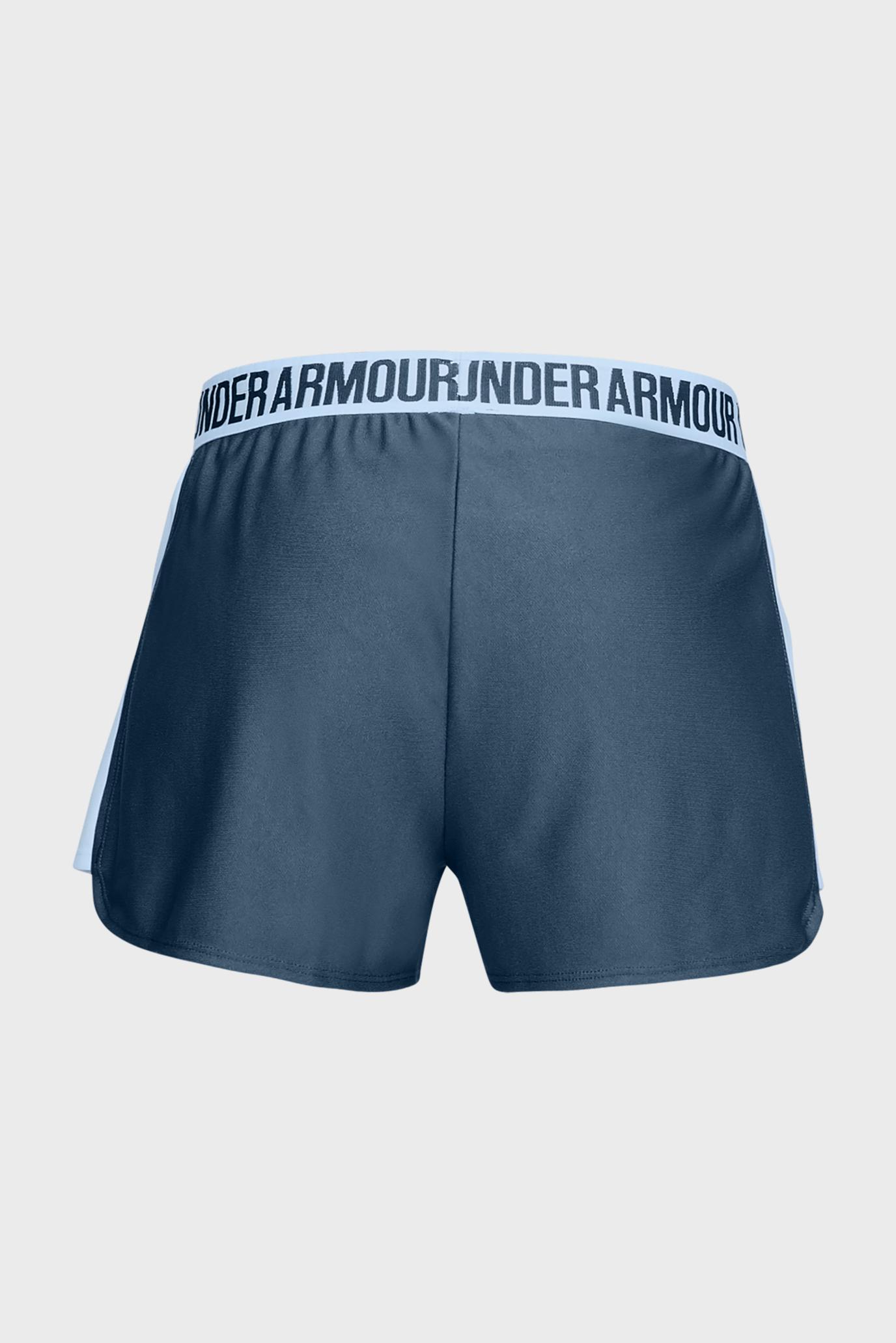 Купить Женские синие шорты Play Up Short 2.0 Under Armour Under Armour 1292231-414 – Киев, Украина. Цены в интернет магазине MD Fashion